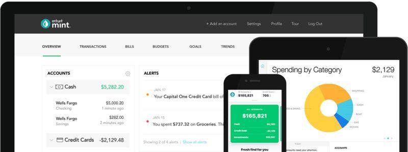 Millenial Financial Planning Apps