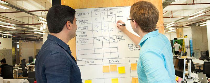 Short-Term Startup Accelerators