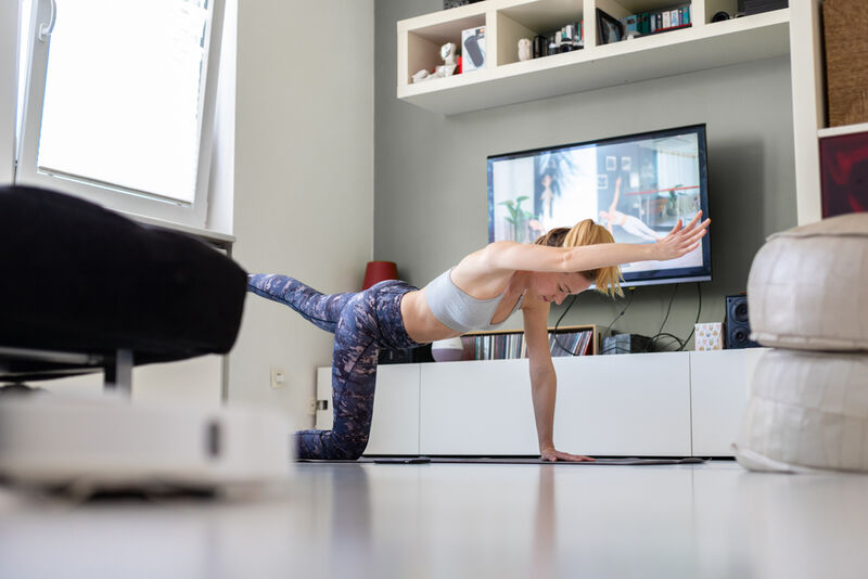 24-Hour Live Fitness Portals