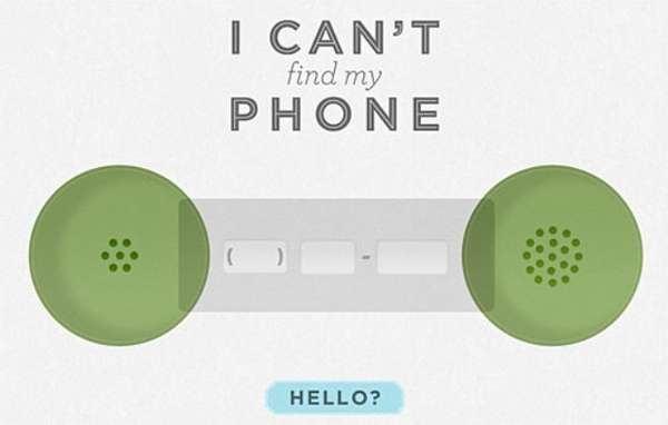 Cell Phone Locator Sites