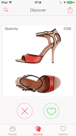 Matchmaking Shoe Apps