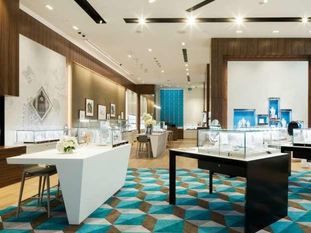 Millennial Jewelry Shops