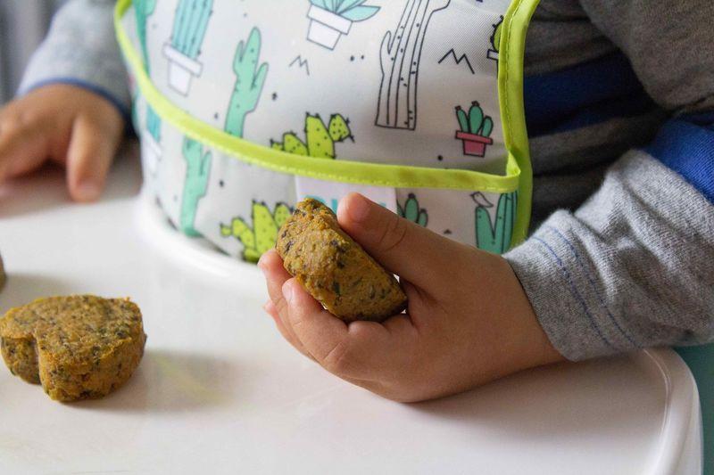 Kid-Friendly Vegetable Bites