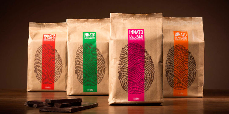 Finger Print Packaging