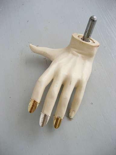 Manicure Jewelry