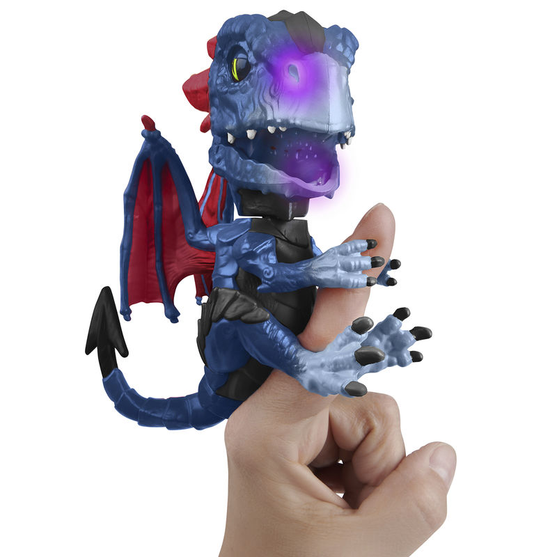 Wearable Dragon Toys