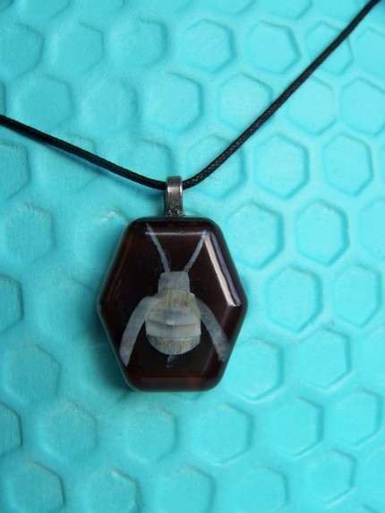 """Human Ivory"" Jewelry"