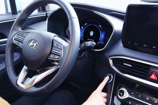Biometric Automotive Systems
