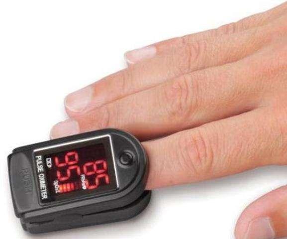Pint-Sized Heart Monitors