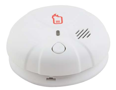 SMS Smoke Alarms