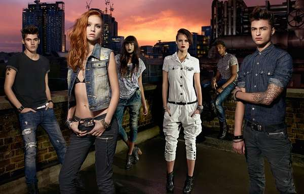 Gang-Inspired Campaigns