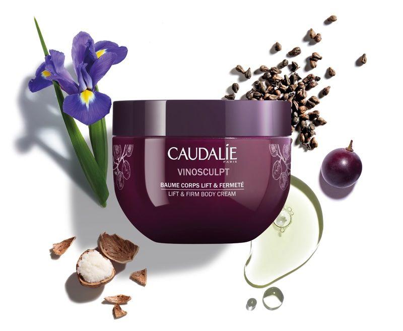 Antioxidant-Packed Body Creams
