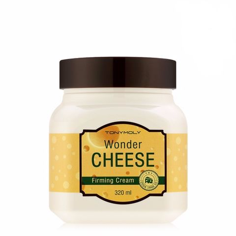 Cheese-Based Firming Lotions