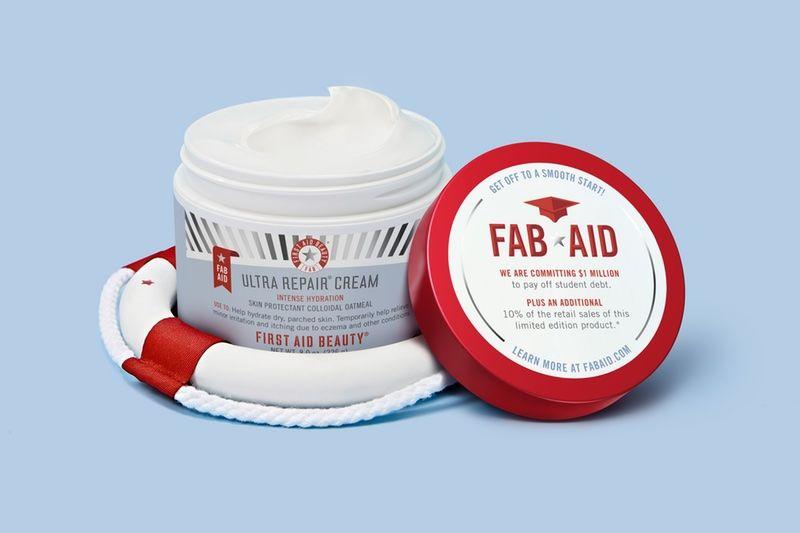 Skincare-Branded Student Grants