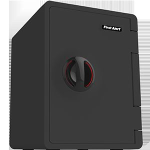 Smart Home-Compatible Safes
