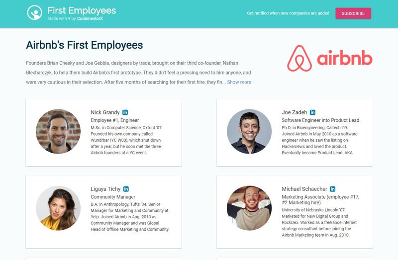 Employee-Hiring Case Studies