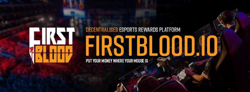 Decentralized eSports Platforms