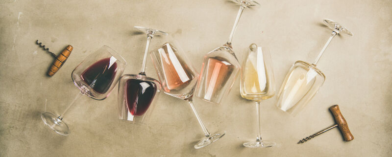 Affordable Curated Wine Deliveries