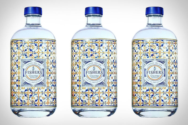Herbaceous Dry Gins