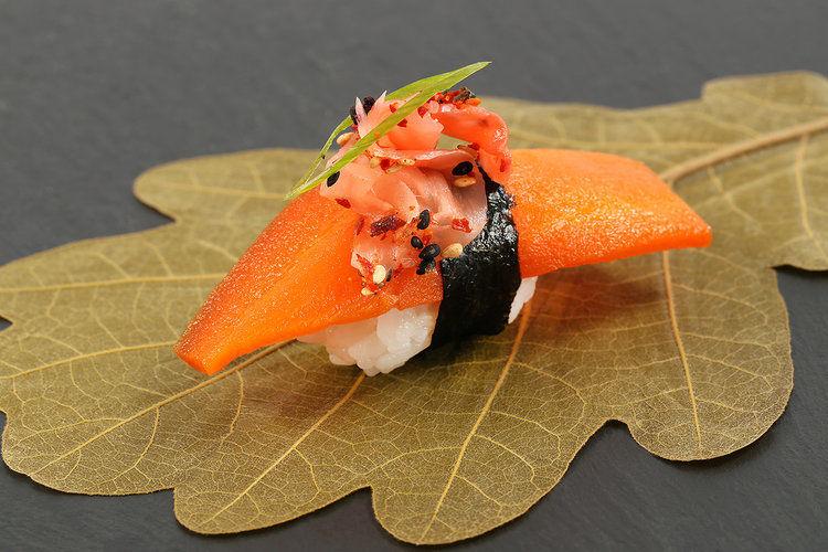 Plant-Based Sushi Substitutes