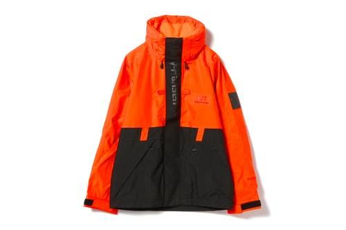 Outdoor-Friendly Fishing Apparel