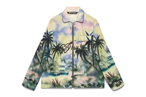 Bold Graphic Summer Garments