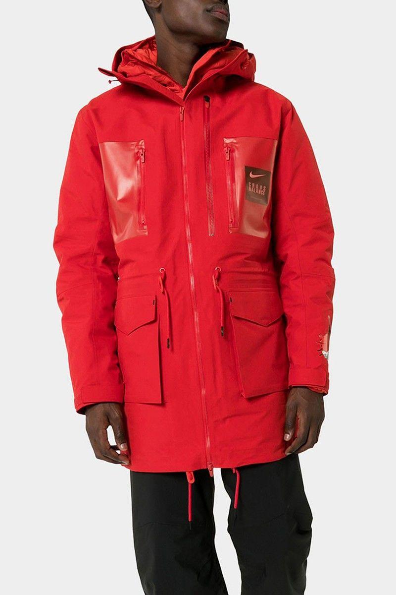 Sneaker-Inspired Sporty Jackets