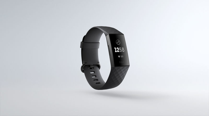 Real-Time Health-Tracking Wearables