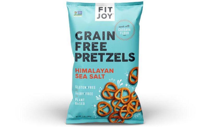 Free-From Pretzel Snacks