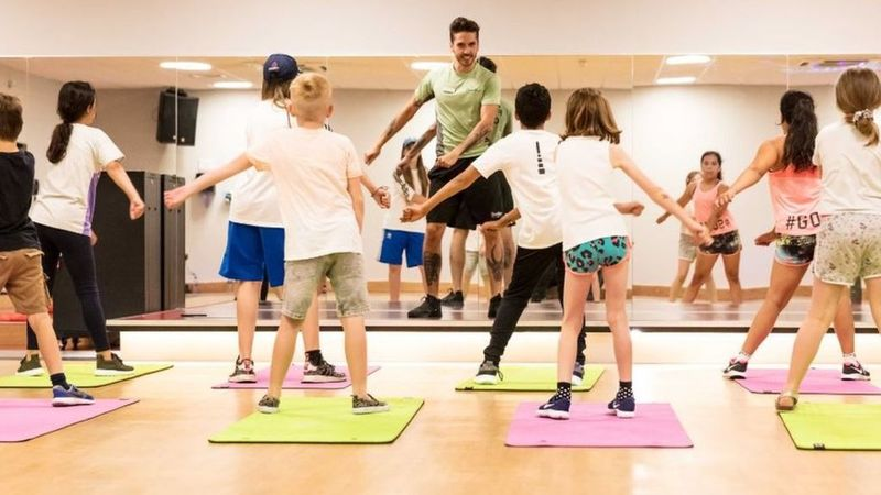 Gaming-Inspired Fitness Classes