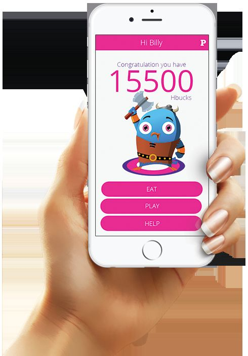 Obesity-Preventing Game Platforms