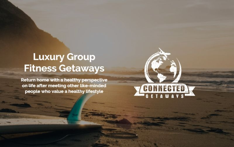 Group Fitness Tours