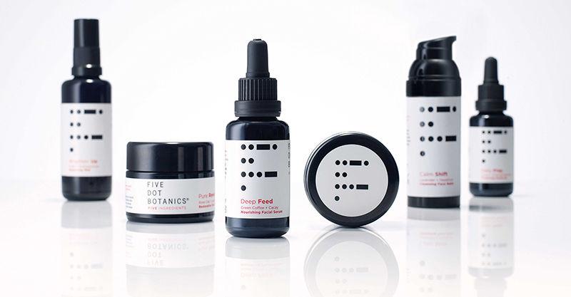 Inclusive Minimalist Skincare