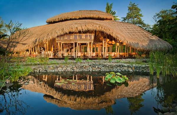 Elemental Healing Resorts