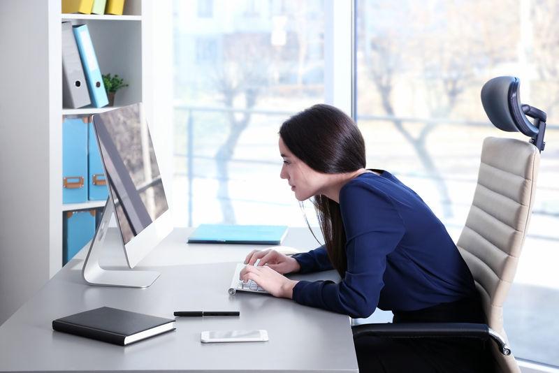 Posture-Improving Apps