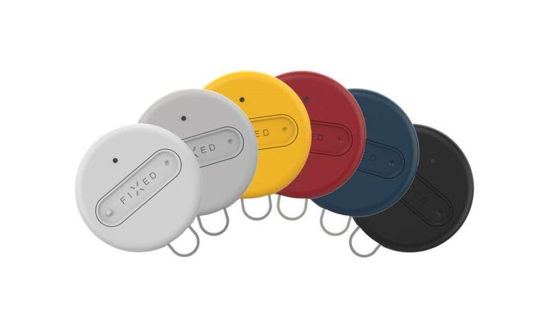 Multipurpose Smart Trackers