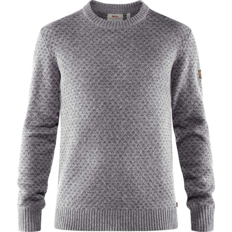 Traceable Wool Sweaters