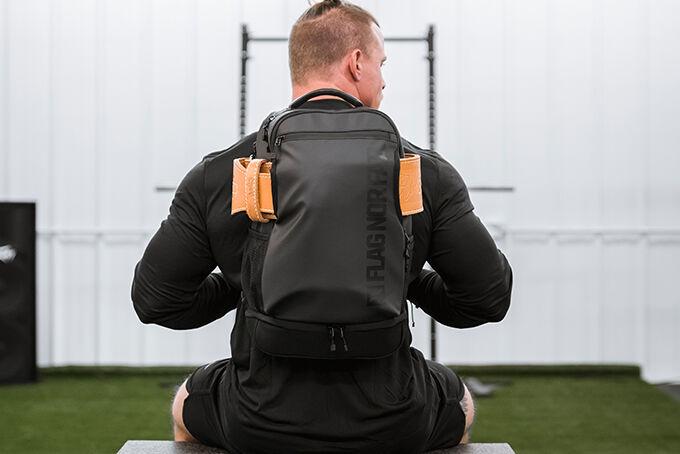 Avid Athlete Backpacks