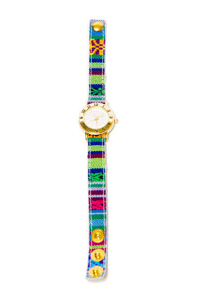 Chic Hippie-Inspired Timekeepers