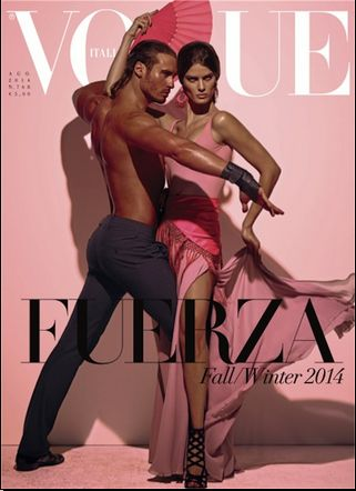 Flamenco Dancer Editorials