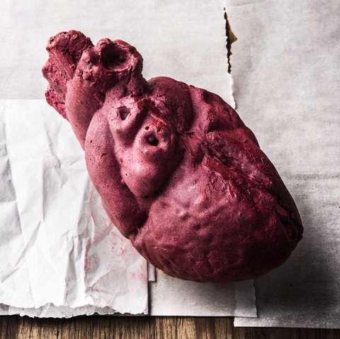 Anatomical Music Packaging