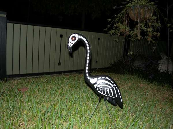Halloween Lawn Decor