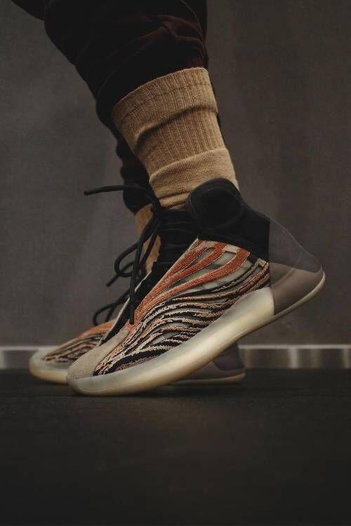 Bronze Streak Comfortable Sneakers