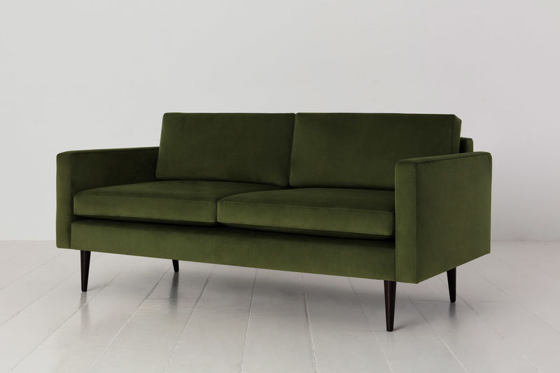 Click-In Flat-Pack Sofas
