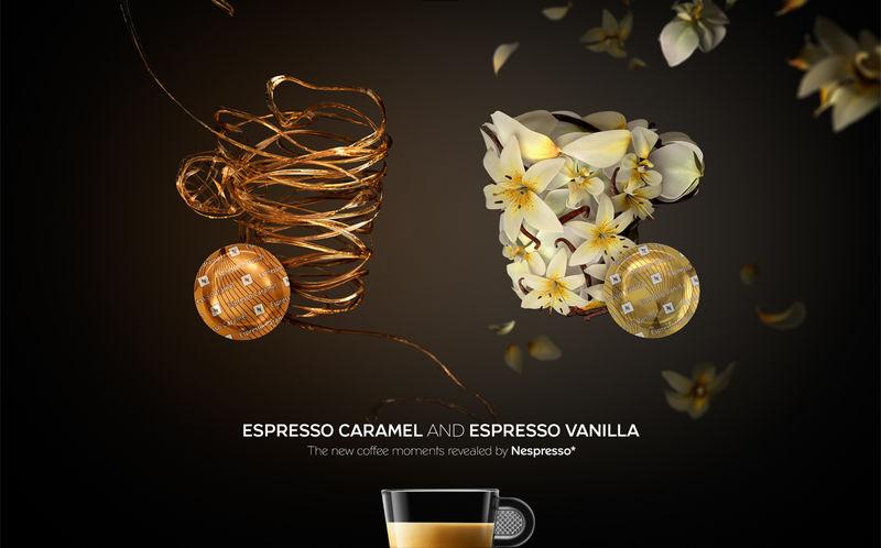 Exotic Flavor Espresso Capsules