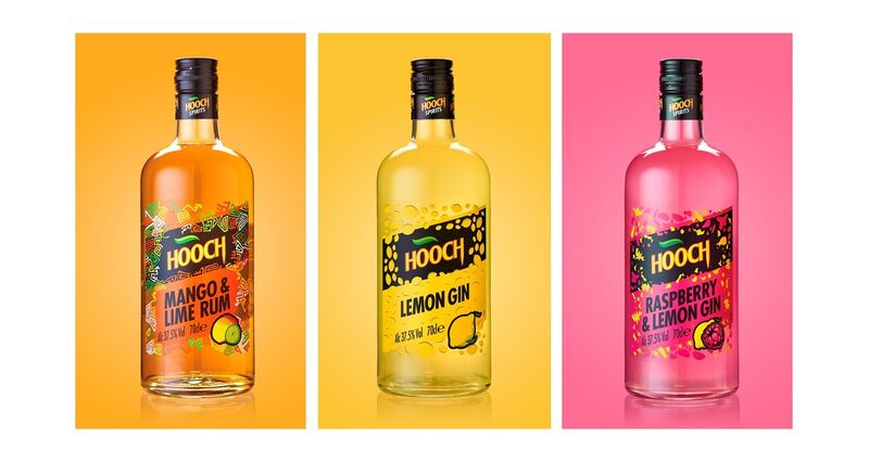 Carefree Fruit-Flavored Spirits