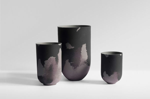 Deliberately Decaying Vases