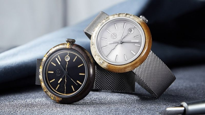 Handcrafted Automatic Watches