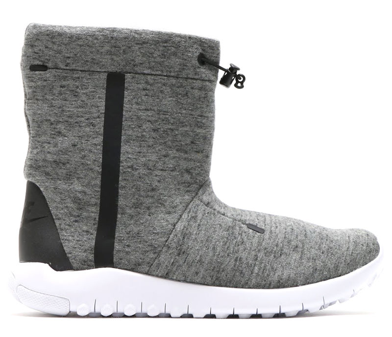 Fleece Winter Boots