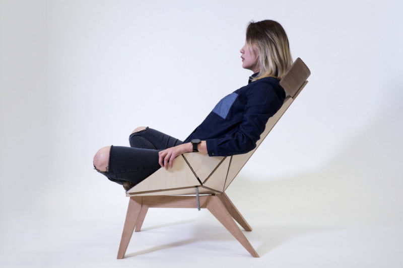 Flexible Geometric Seats